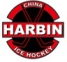 Harbin Ice Hockey Team logo