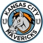 Kansas City Mavericks logo