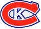 Kingston Canadians logo