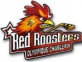 Charleroi Red Roosters logo
