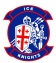 Ice Knights Tbilisi logo