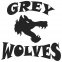 Grey Wolves Tbilisi logo