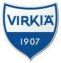 Virkiä Hockey logo