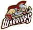 West Kelowna Warriors logo
