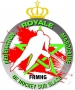 Launching of la Fédération Royale Marocaine de Hockey sur Glace