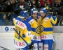 HC Davos wins evening game against Team Canada