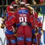 Servette-Genève advances to Semi-finals