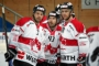 Team Canada wins after 3 unanswered goals