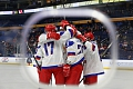 Czech Republic vs Russia Third Period WJC2018 12