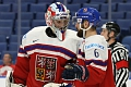 Czech Republic vs Russia Third Period WJC2018 14