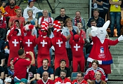 WC 2015 Switzerland - Germany