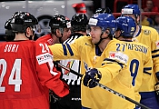 WC 2013 Final SUI-SWE