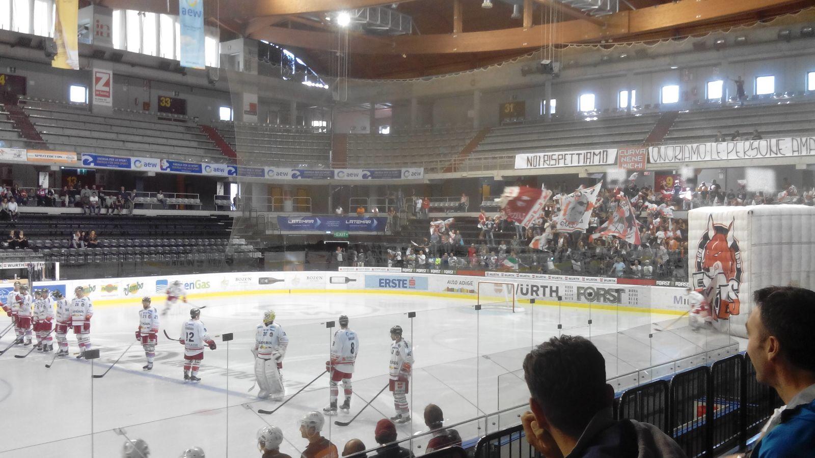 Bolzano - Asiago