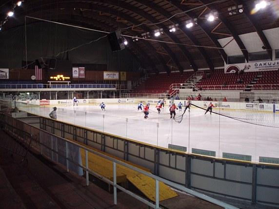 Risultati immagini per Banska Bystrica ice Stadium
