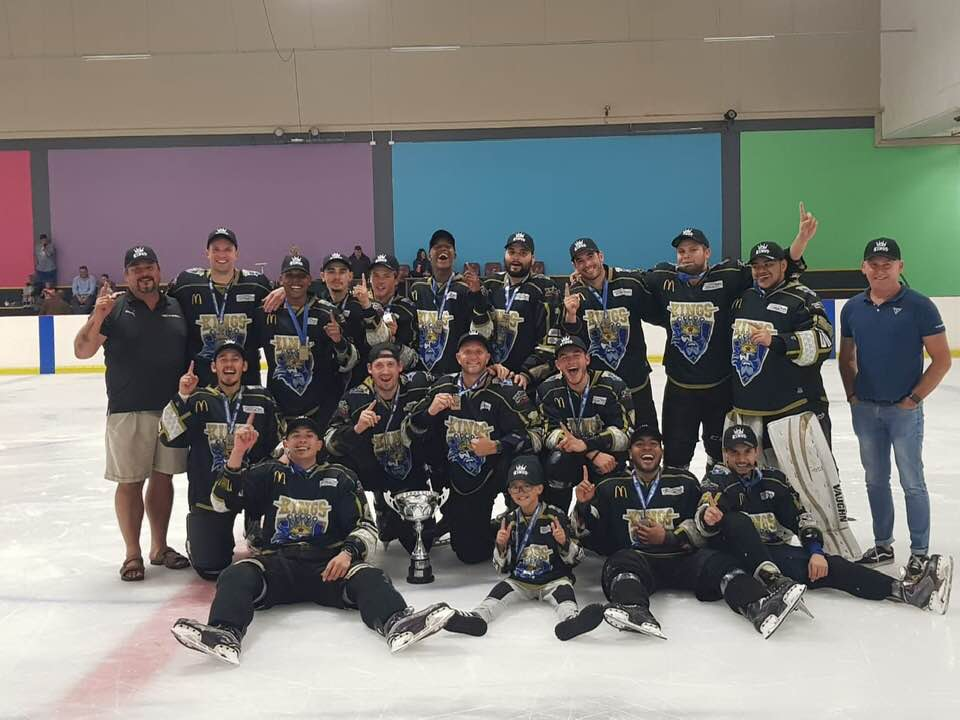 db3116f81 The South African Super League is the only national competition in South  African icehockey. The provinces of Gauteng and Cape Town each have their  own ...