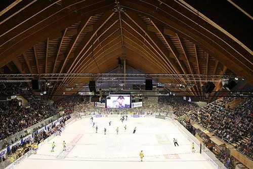 HC Davos Arena